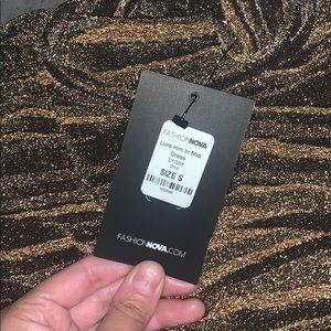 Fashion Nova Dresses - FASHIONNOVA (Lure him in Midi Dress)